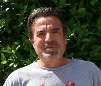 Germán Pérez Pérez, técnico de mantenimiento