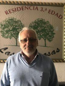 César Mateo González, medico