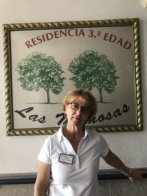Pilar Matallana Barba, Supervisora
