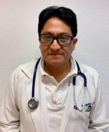 Christhian Rodolfo López Cajas