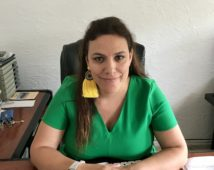 María Ramos Fraile, Directora