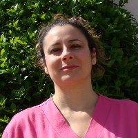 Carmen Ruiz Carazo, fisioterapeuta